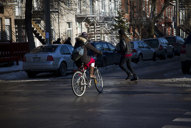 Montreal Winter Cycle Chic_2