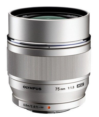 Olympus 75mm F 1 8 Micro Four Thirds Lens Flickr