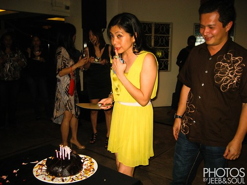 K.Liza's Birthday