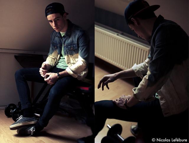 Chris 5