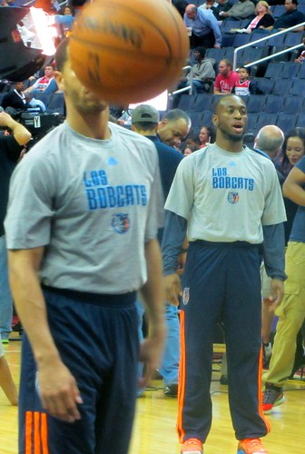 Washington, wizards, charlotte, bobcats, nba, truth about it, adam mcginnis, tai, kemba walker