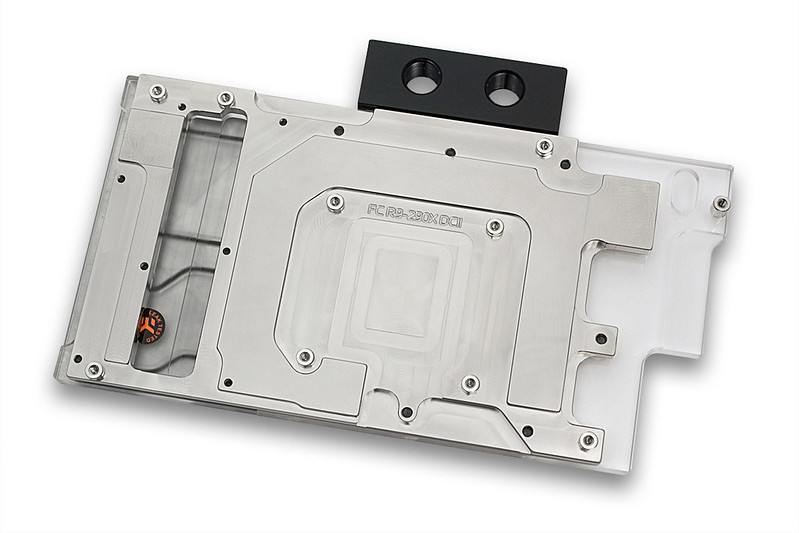EK công bố bộ water block dành cho ASUS 290(X) DirectCU II - 11873