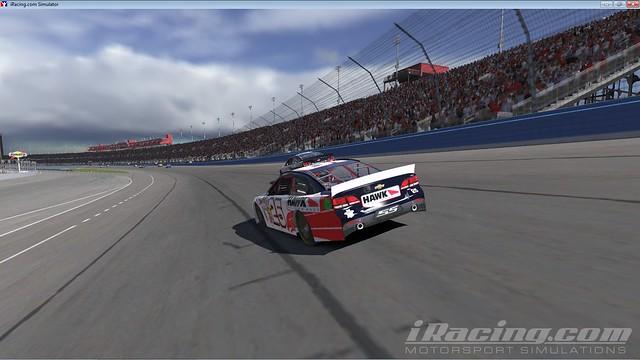2014 iRacing NASCAR Series 13300116913_8f232b7a0a_z