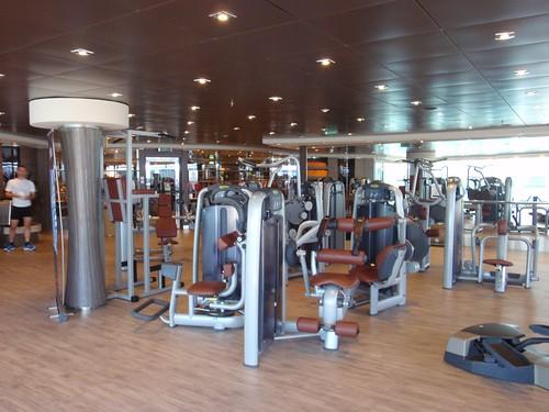 Aurea Fitness Center