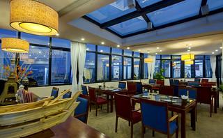 Japanese Restaurant - Vista Hanoi Hotel