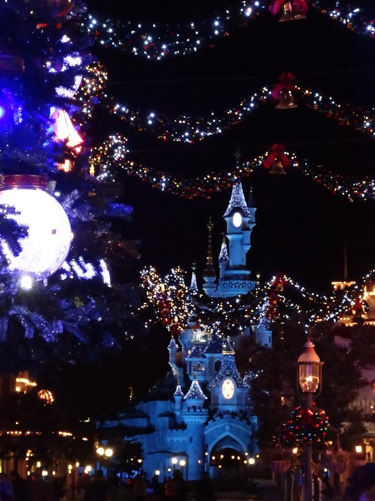 Un séjour pour la Noël à Disneyland et au Royaume d'Arendelle.... - Page 5 13717082455_c4101e6fa5_b