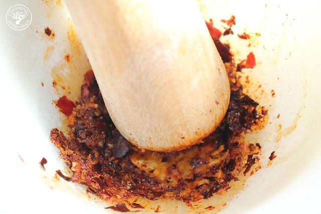 Gurullos con jibia www.cocinandoentreolivos.com (10)