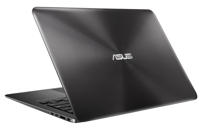 ASUS ZenBook UX305 - Cheaper macbook laptop alternative