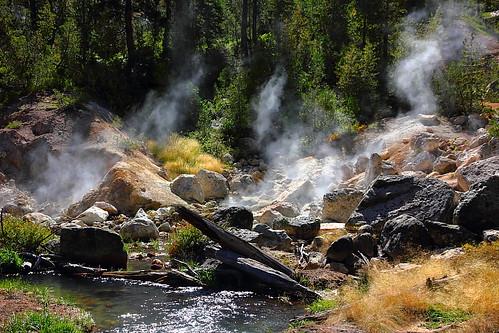 IMG_6779 Devils Kitchen, Lassen Volcanic National Park by ThorsHammer94539