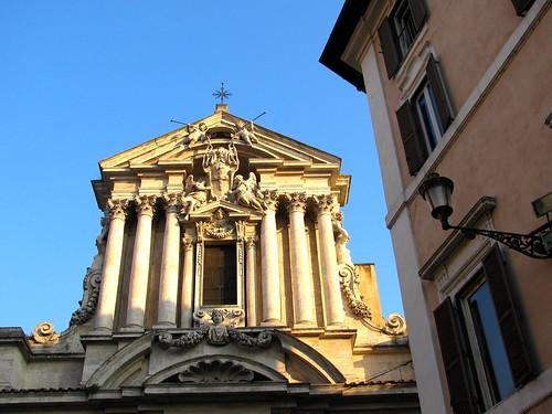 Iglesia Santi Vicenzo e Anastasio