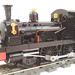 Beattie 2-4-0 Well Tank