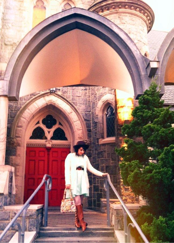 St. Davids