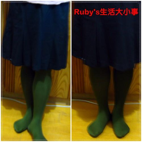 Bast芭絲媞魔塑美腿襪 (7)