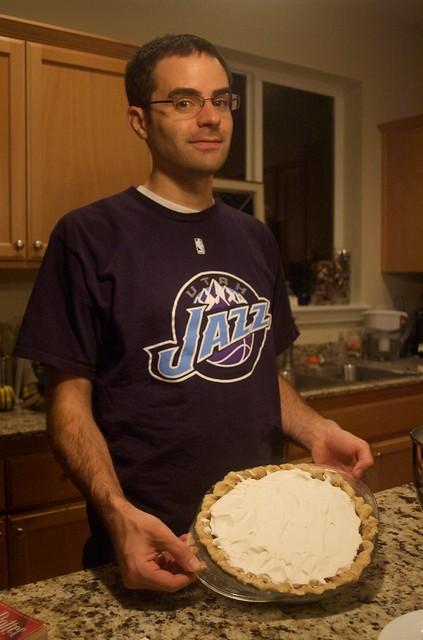 tays pie