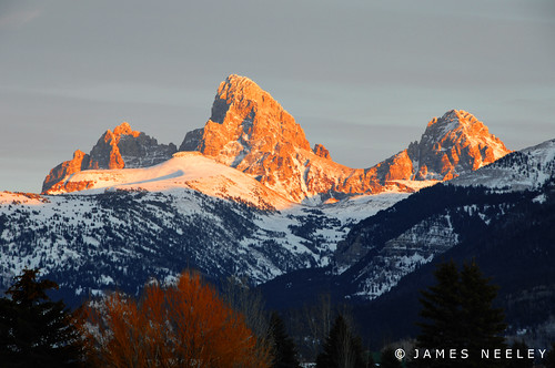 landscape webcam westside tetons grandteton jamesneeley flickr23 idahoside