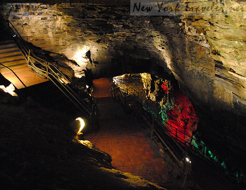 27 Howe Caverns Path