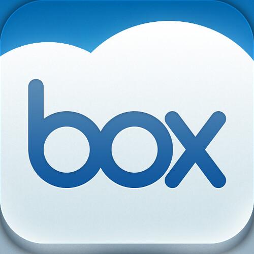 box.netアイコン