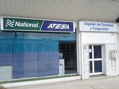 National Atesa