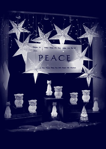 12-02-11 Peace by roswellsgirl