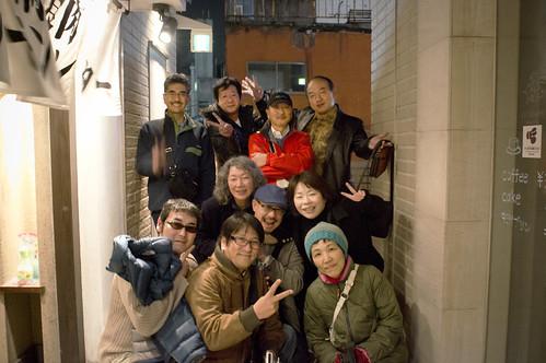 JJ J2 03 009 福岡市東区 忘年会 NEX5N a20 2.8#