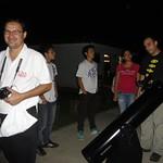 Astronomía Liberia 2011-2012