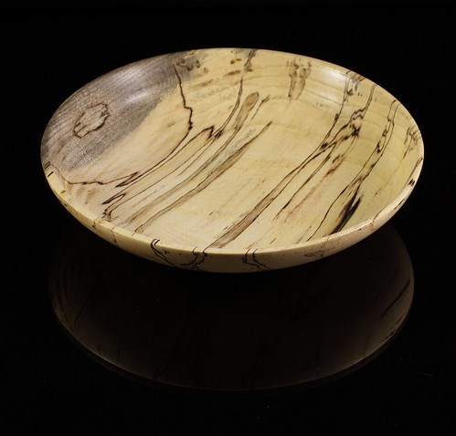 Hackberry bowl