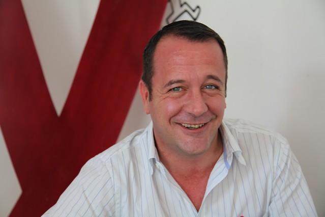 Nicolas Ritter