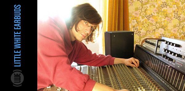 LWE Podcast 106: Legowelt (Image hosted at FlickR)