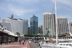 Darling Harbor
