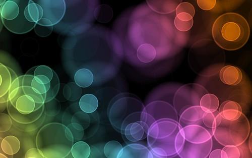 Color Bokeh by laguglio