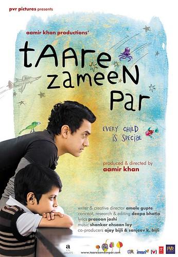 地球上的星星 Taare Zameen Par(2007)