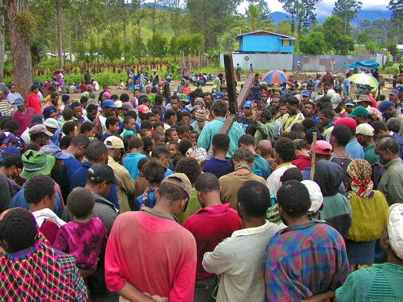 Papua New Guinea Image15