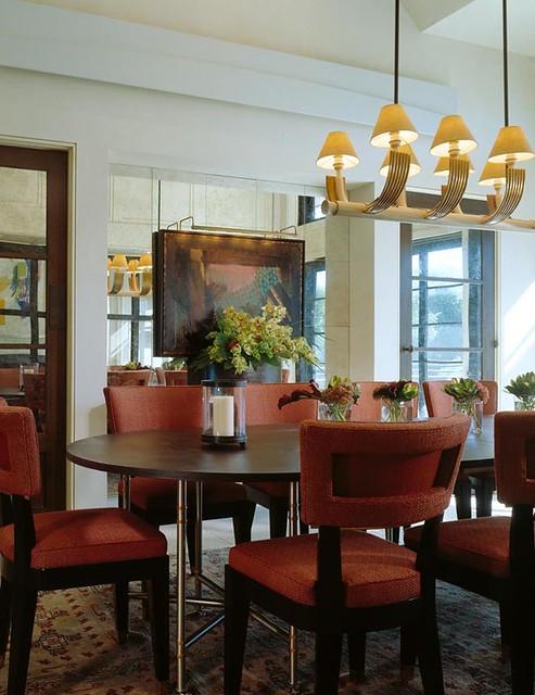 Aspen Dining Room