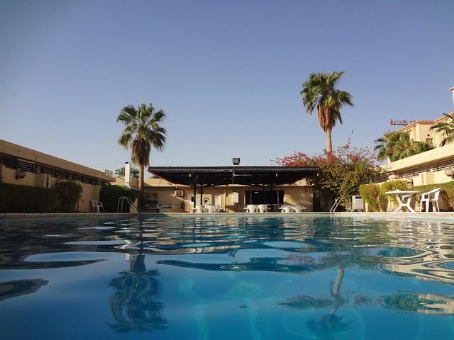 Hotel Khasab em Ras Musandam, Omã