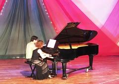 Recital Piano Gala  en Belice