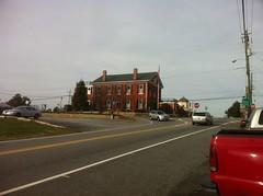 Dawsonville Square