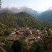 Ghandruk and Annapurna South