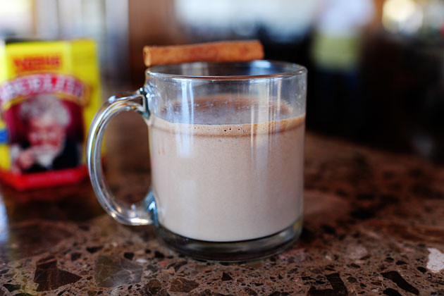 Delicious Hot Chocolate | The Pioneer Woman Cooks | Ree Drummond