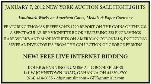 Kolbe-Fanning Sale 123 ad 2011-12-11