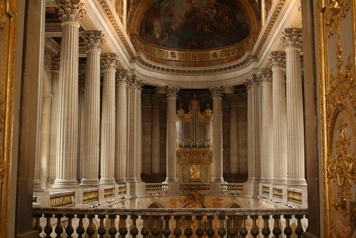 versailles cathedral