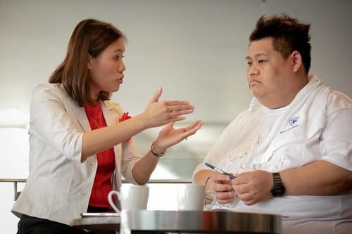 Nutrition & Dietetics, Ms. Lee Ching Li