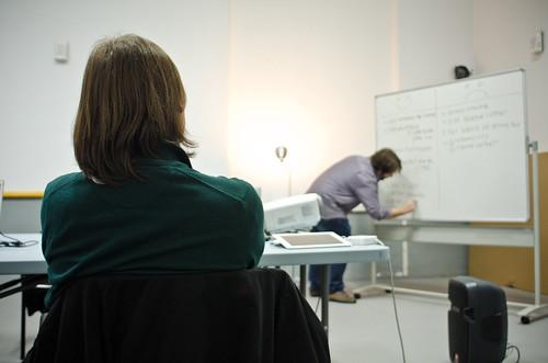 Curso HTML5 - Miércoles 14 diciembre 2011