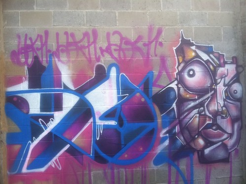 LUV1 and KASSO by eL hue V