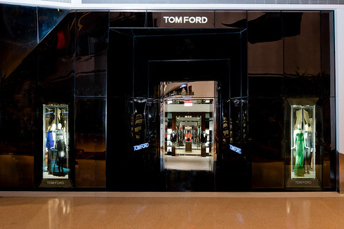 Tom Ford Clothing Store Tom Ford Boutique Nyc Store