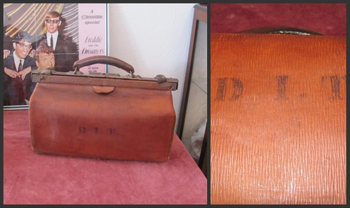 DOCTORS BAG by Vintage Vision