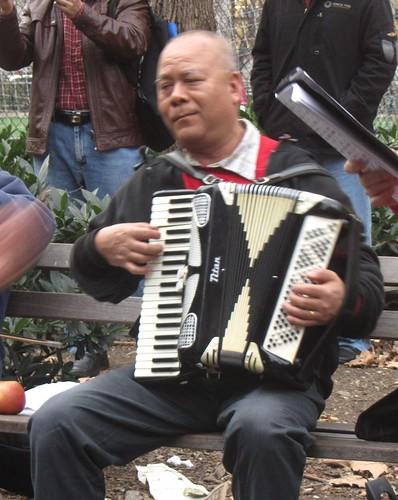 chinatown music