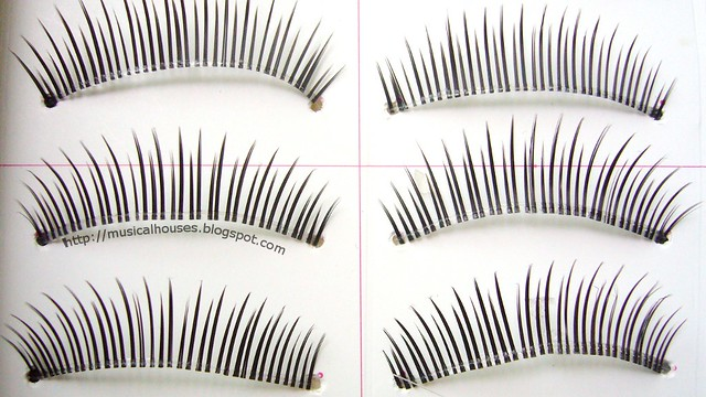 kkcenterhk false lashes 2