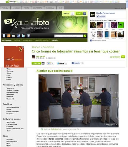 Mi foto en Xataka Foto by SeRGiuKo