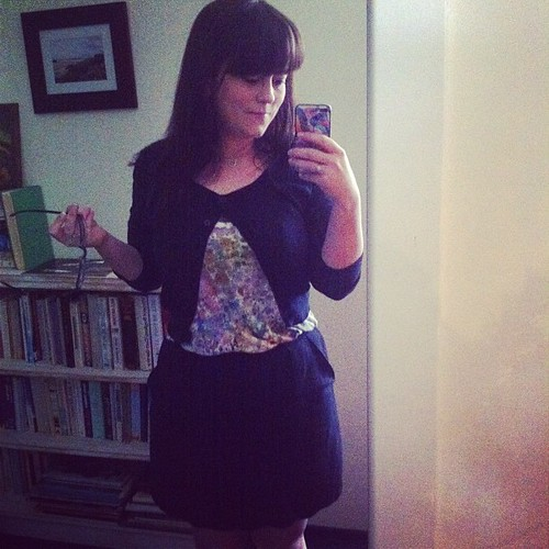 Day TWENTY of #dressember. Only 11 to go.