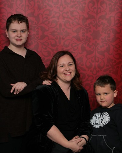 The Holliday Family 2011